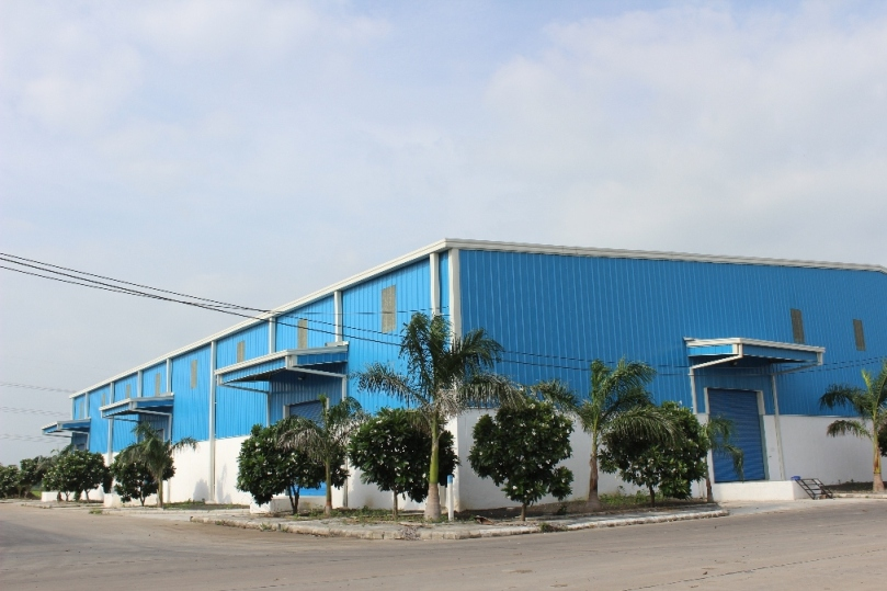 Best Warehouse Space for Rent in Indore | Logistic Park